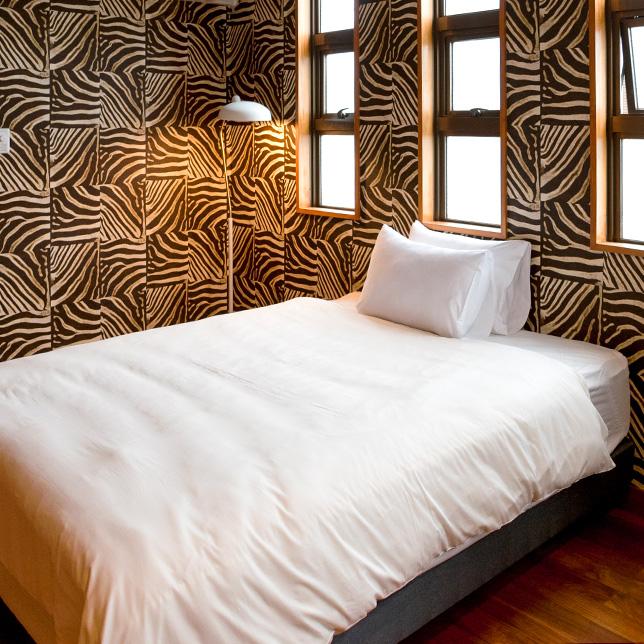 Bedroom①